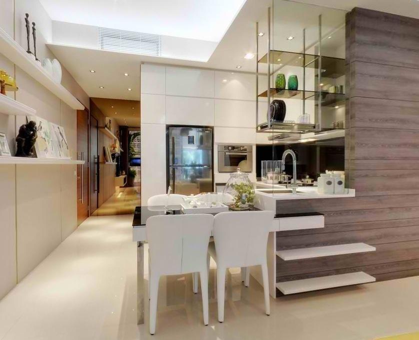High Quality Kitchen Designs Punggol